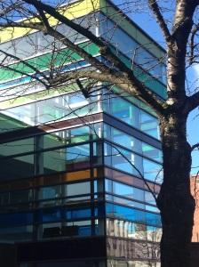 Manchester Academy (detail)