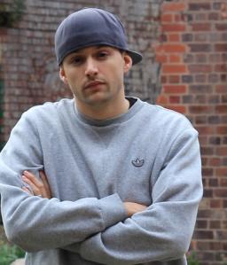 Sound Designer Ian Martin