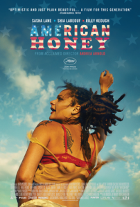 American Honey film poster