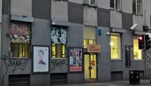 Hope Studios, Newton Street